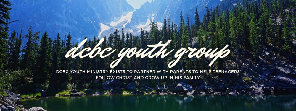 DCBC Youth Ministry